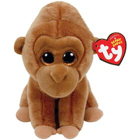 Beanie Baby - Monroe - Gorilla Tan Reg
