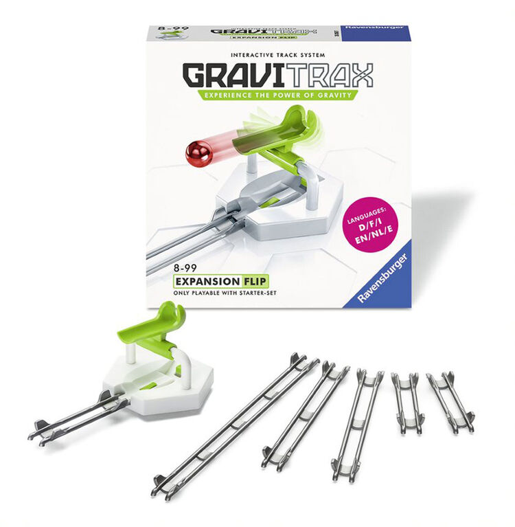 Ravensburger  Gravitrax Reverse Bow Expansion Pack