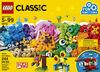 LEGO Classic La boîte de briques et d'engrenages LEGO 10712
