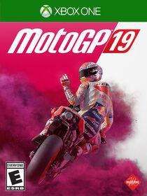 Xbox One MOTOGP 19