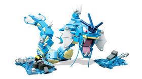 Mega Construx Pokémon Gyarados