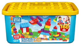 Mega Bloks - Blocks, Blocks & More Blocks