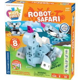 Thames & Kosmos - Robot Safari