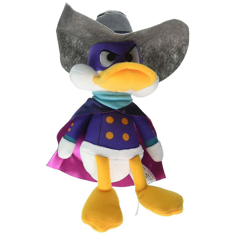 Funko Super Cute Plushies! Disney: Darkwing Duck Plush Figure