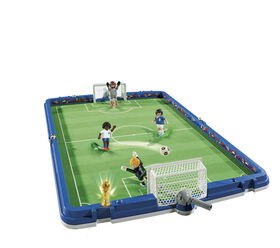 Playmobil - Take Along 2018 FIFA World Cup Russia Arena (9298)