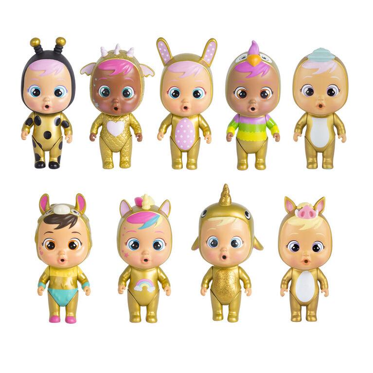 Cry Babies Magic Tears - Édition Spéciale De La Série Maison D'Or - Le style peut varier