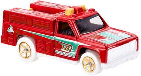 Hot Wheels - Noël Véhicules - Les styles peuvent varier
