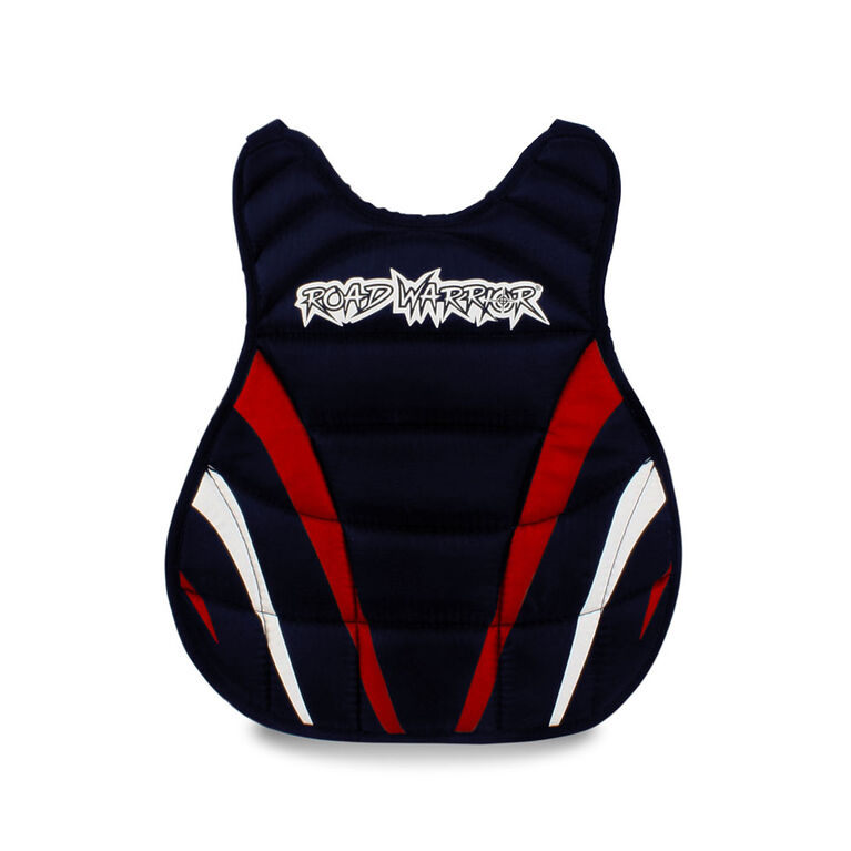 Ensemble de gardiens de but de hockey de rue de 60,96 cm de Road Warrior