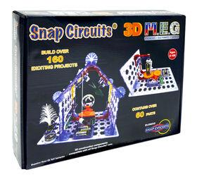 Snap Circuits® 3D MEG