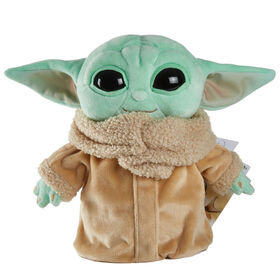 Star Wars The Child Plush From The Mandelorian - 8-Inch (20.32 Cm)
