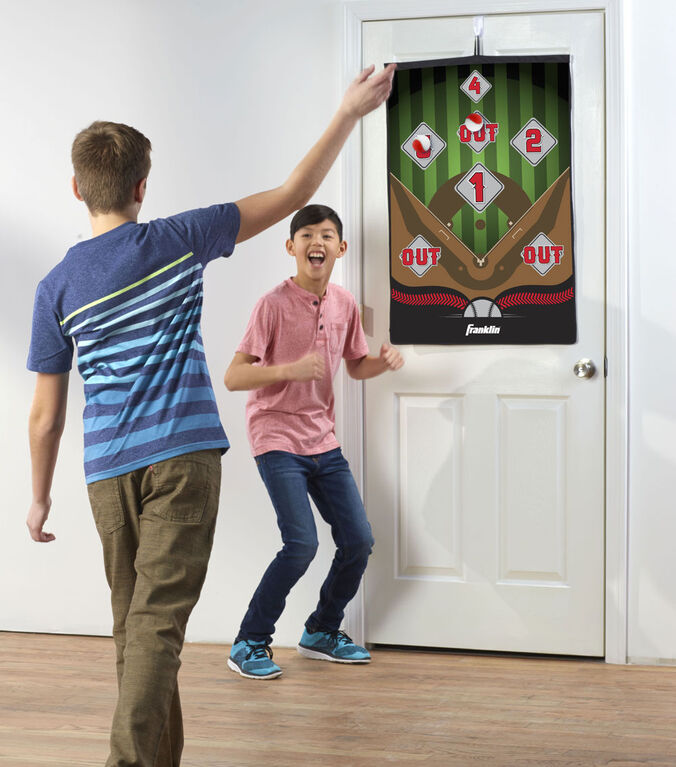 Franklin Sports Door Sports Baseball