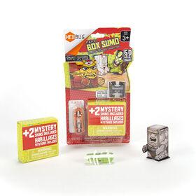 Boîte de Sumo Hexbug