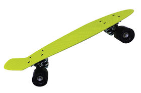 Avigo - Retro Skateboard - Green