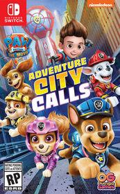 NSW-Paw Patrol The Movie Adventure City Calls