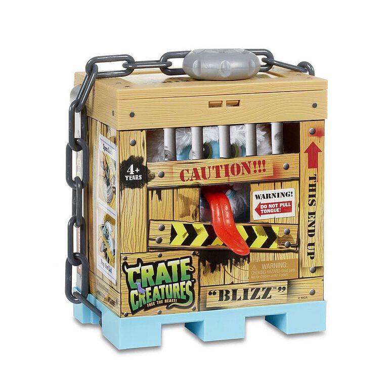 Crate Creatures Surprise! - Blizz