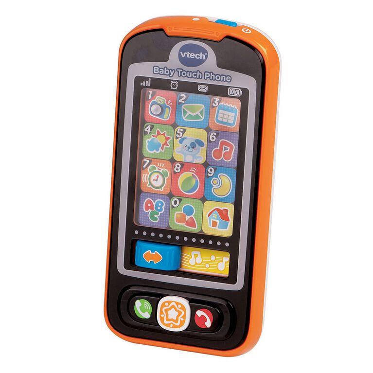 Vtech - Baby Touch Phone - Édition française
