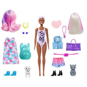 Barbie - Color Reveal - Poupée Tenues Jour et Soirée Suprême 3