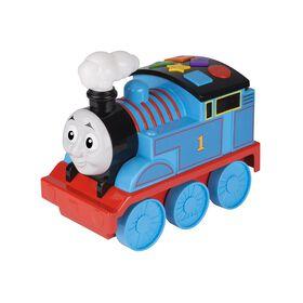 Shape Up Thomas