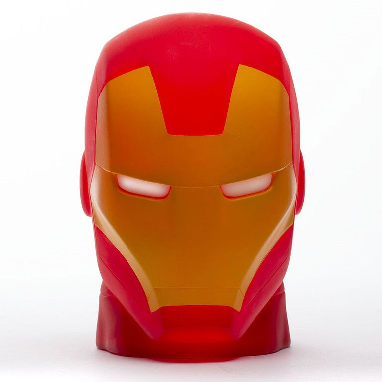 Glow Buddies - Marvel Iron Man