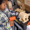 Step 2 - Pro Play Workshop & Utility Bench - Notre exclusivité