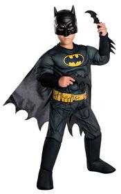 Déguisement Batman De Luxe - Petite