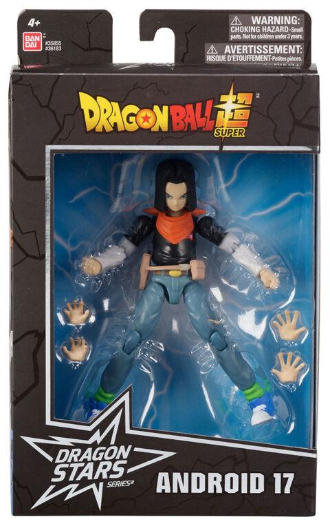Dragon Ball Super - Dragon Stars: Android 17