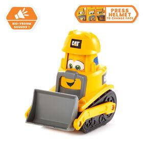 Cat Junior Crew - Construction Pals Bulldozer
