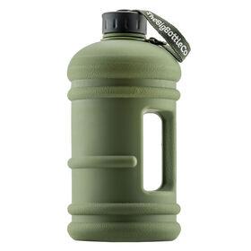 La grande bouteille Co - Commando