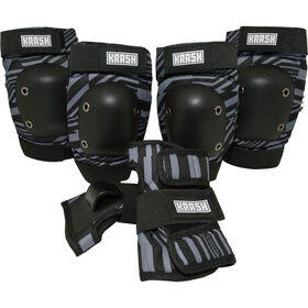 Equipment de protection de KRASH