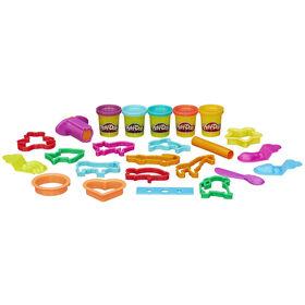 Play-Doh - Plaisir en boîte