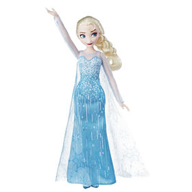 Disney Frozen Classic Fashion Elsa