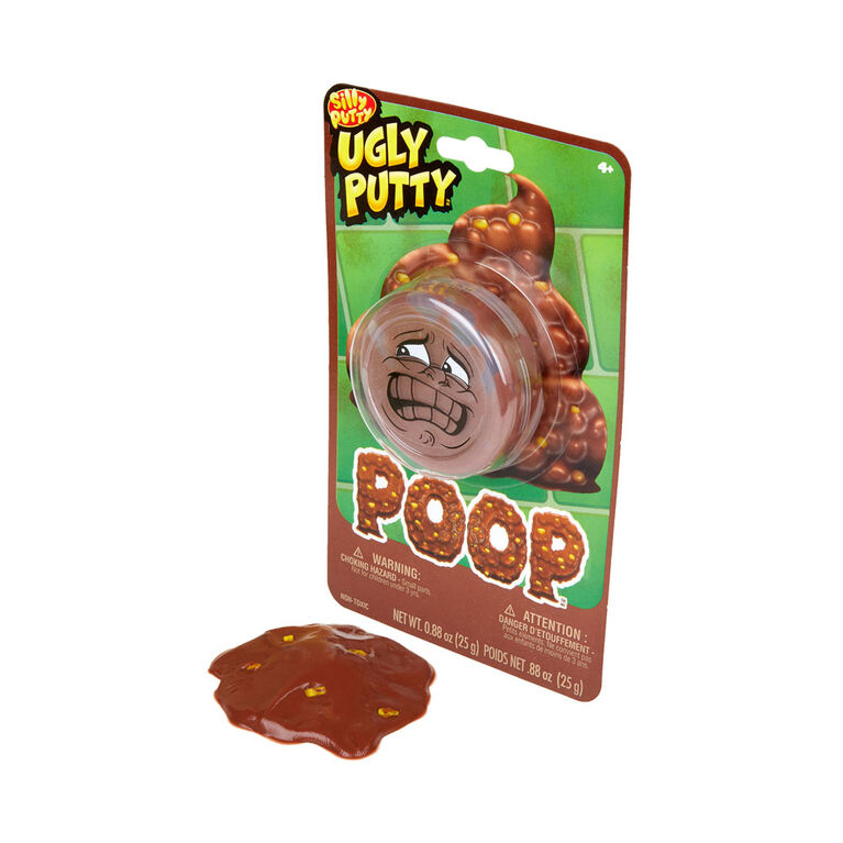 Simili crotte Silly Putty