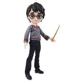 Wizarding World, Poupée Harry Potter de 20,3 cm