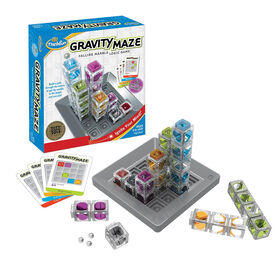 Thinkfun- Jeu Gravity Maze