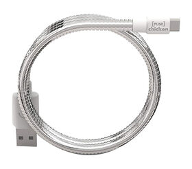 Fuse Chicken Titan Travel Micro USB Coiled Cable 19i