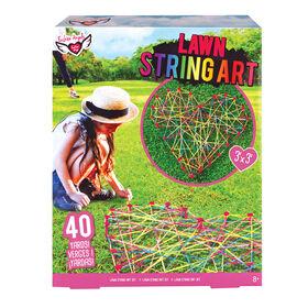 Fashion Angels - Lawn String Art