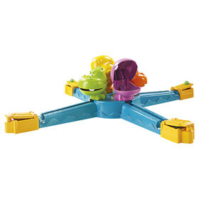 Hungry Hungry Hippos Launchers Game, Electronic Pre-School Game For 2-4 Players