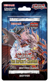 Yu-Gi-Oh! Infinity Chasers Blister