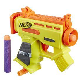 Blaster Fortnite Micro AR-L Nerf MicroShots