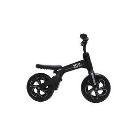 QPlay Balance Bike - Black