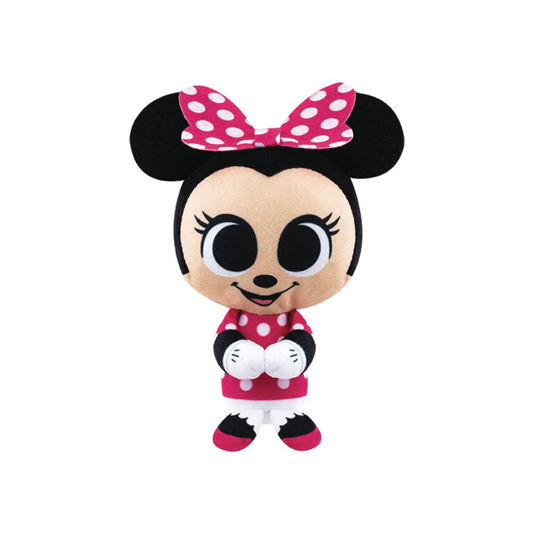 "Disney Funko Pop! Plush Minnie Mouse 4"" Plush"