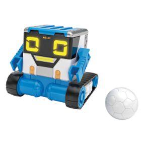 Real Rad Robots - Robot téléguidé - Édition française