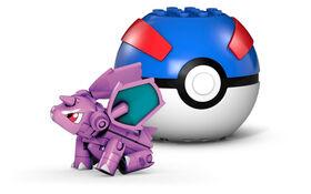 Mega Construx - Pokémon - Nidoran