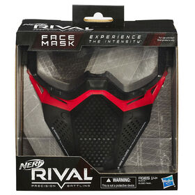 NERF Rival Masque - Rouge