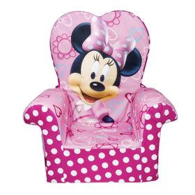 Fauteuil à dossier haut : Minnie Mouse de Disney