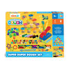 Nick Jr. Ready Steady Dough Super Duper Dough Set