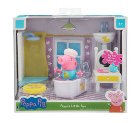 Peppa Pig Peppa's Little Spa