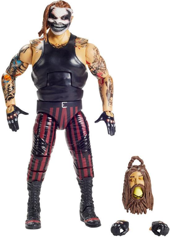 "WWE ""The Fiend"" Bray Wyatt Elite Collection Action Figure"
