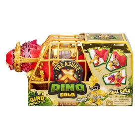 Treasure X Dino Dissection Kit