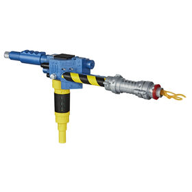 Ghostbusters Proton Blaster M.O.D. Customizable Roleplay Toy